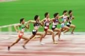 八尋はるかジュニアオリンピック