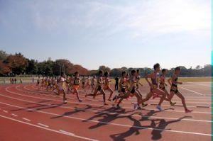 都道府県駅伝選考会