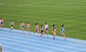 中学生招待1500m