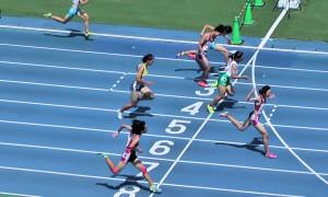 2016関東女子100mH
