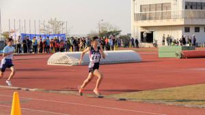 小学6年女子800m