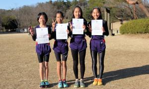 KMC女子Aチーム