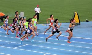 小学5・6年女子800m