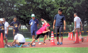 80mH準決勝アップ