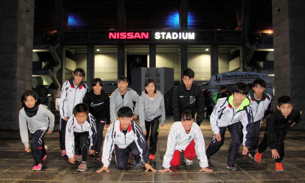 2017ジュニアオリンピック