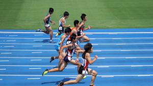 伊藤誠100m