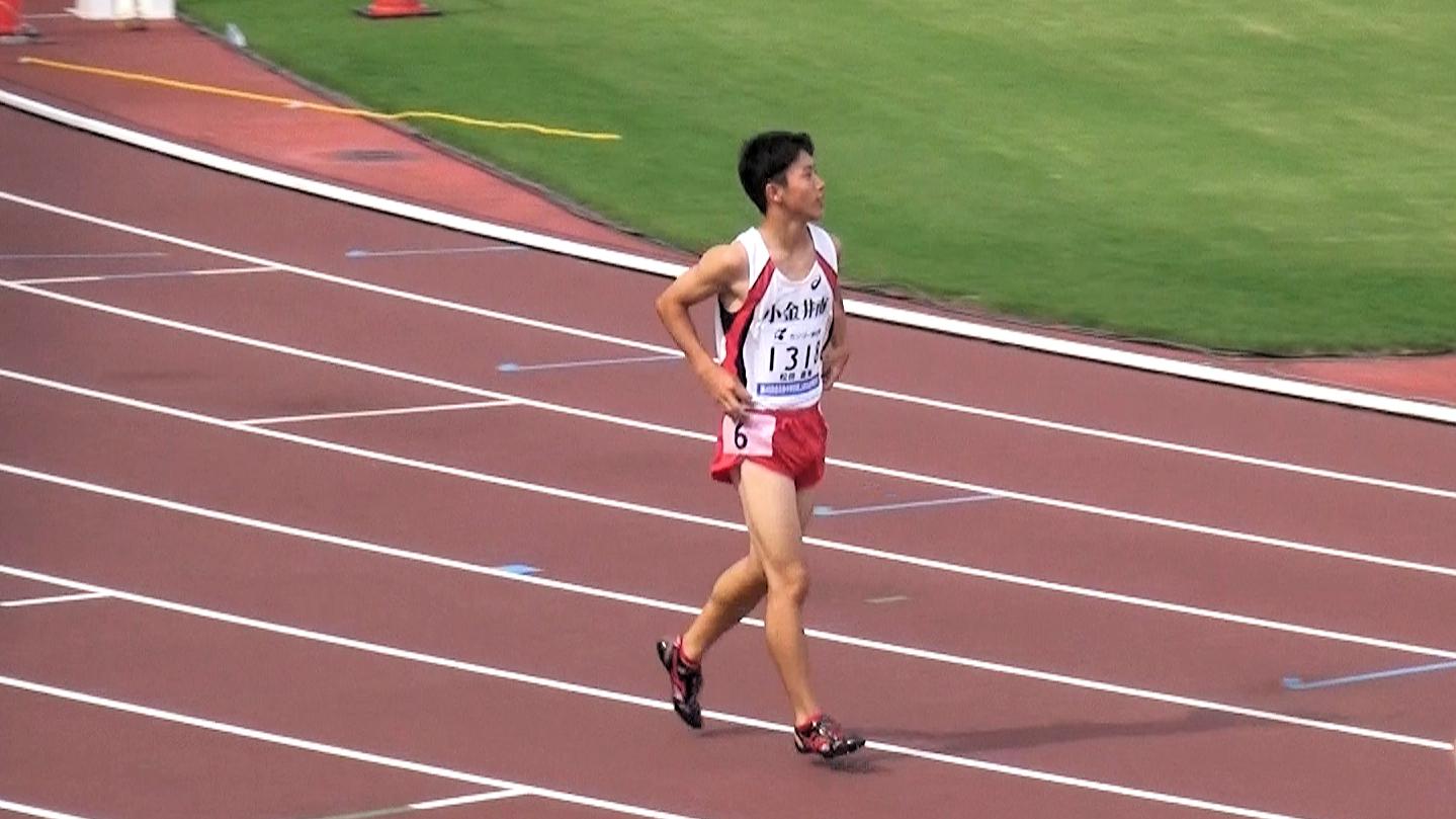 第45回全日本中学校陸上競技選手...