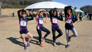 女子Bチーム