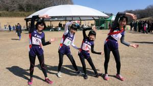 女子Cチーム