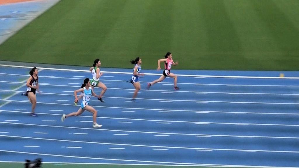 女子四種競技