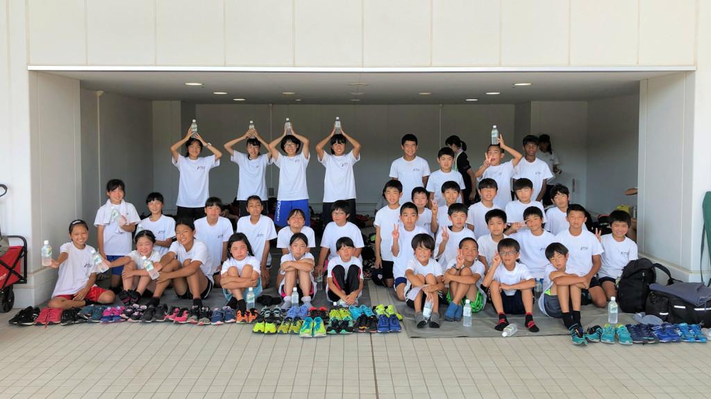 町田スプリント小学生