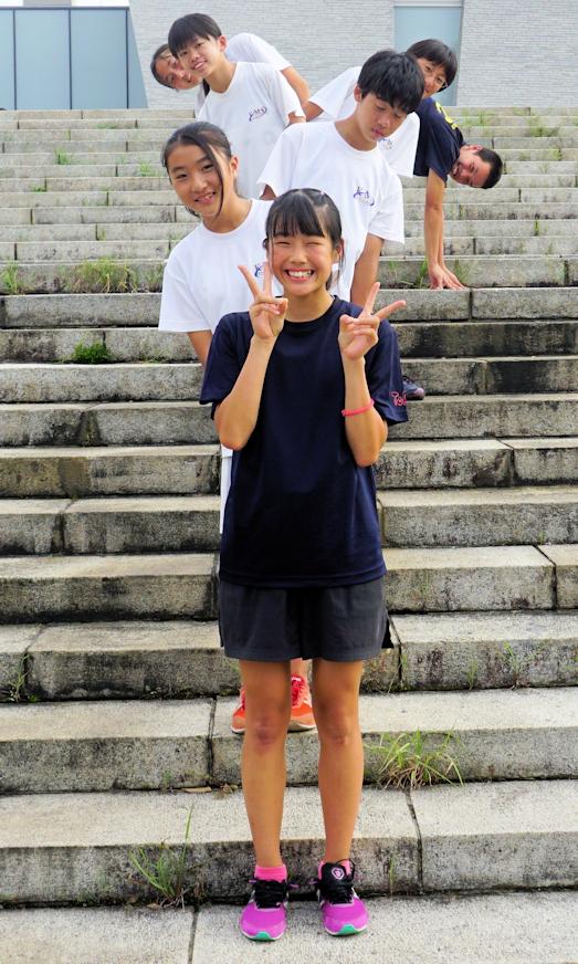 選考 会 オリンピック ジュニア