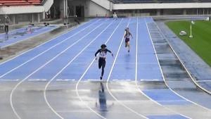 女子400m