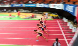 中女60mハードルB決勝